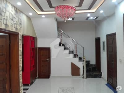 A Palatial Residence For Rent In Bahria Town Bahria Town - Sector D