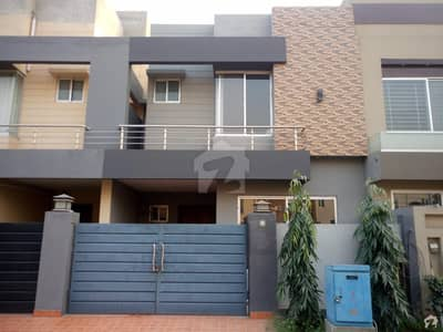 5 Marla Spacious House Available In Paragon City For Rent