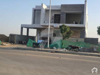 500 Square Yards Luxurious Villa On Easy Installments Available In Bahria Town Karachi