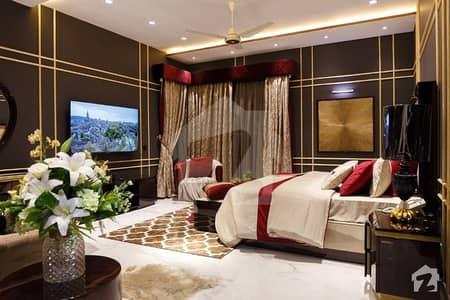 ڈی ایچ اے فیز 6 ڈیفنس (ڈی ایچ اے) لاہور میں 5 کمروں کا 1 کنال مکان 4.9 کروڑ میں برائے فروخت۔