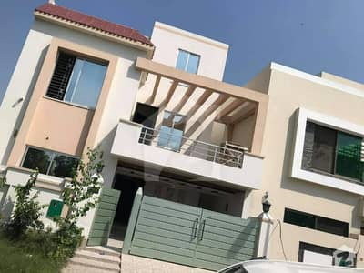 8 Marla Brand New Furnished House For Sale