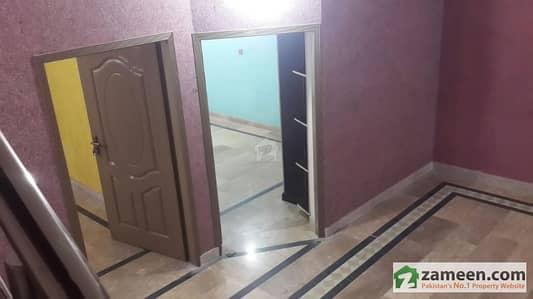 Brand New 3 Marla Tripple Storey House For Sale