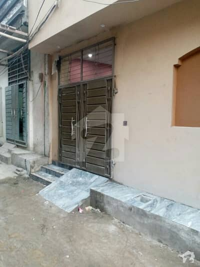 4 Marla Brand New House With 4 Bed Room And 4wash Room 2 Kitchen