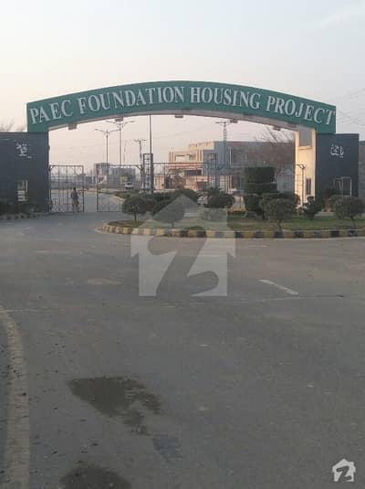 اٹامک انرجی سوسائٹی ۔ پی اے ای سی لاہور میں 2 کمروں کا 10 مرلہ مکان 1.3 کروڑ میں برائے فروخت۔