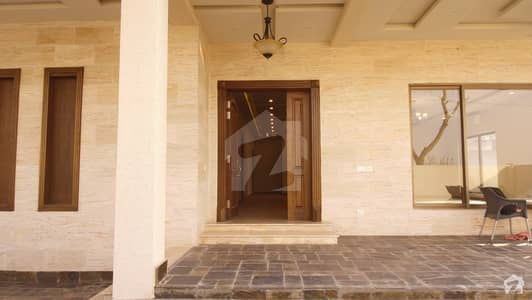 Brand New 1 Kanal House Is Available For Sale In Sector H Dha Phase 2 Islamabad