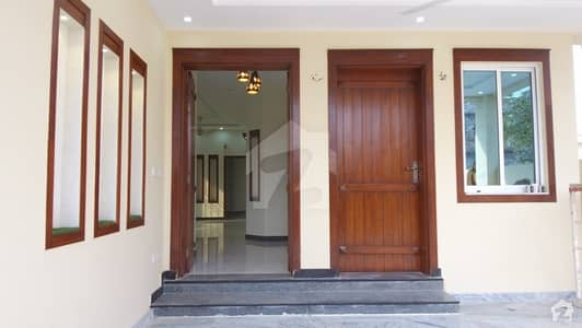 Brand New 11 Marla House Is Available For Sale In Sector D Dha Phase 2 Islamabad