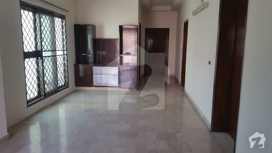 Kanal Upper Portion For Rent In DHA Phase 4