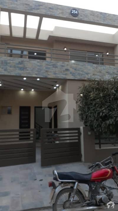 5 Marla Prime Location Luxury Design Villa For Sale In New Lahore City