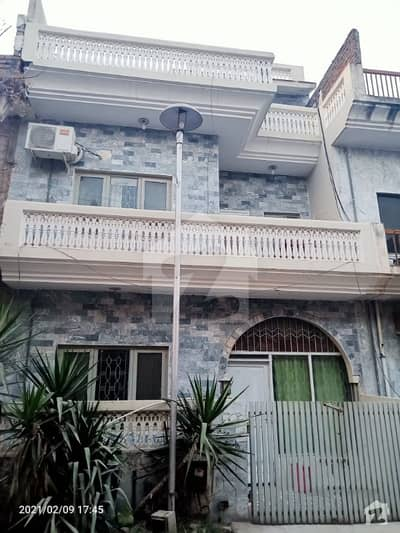 20x40 Double Story House For Sale In F-10/3