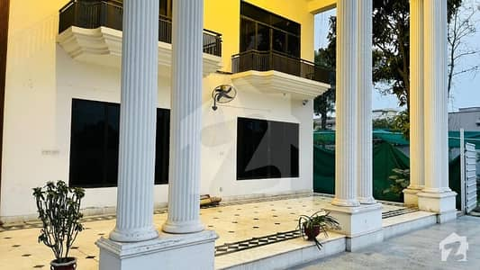 4 Kanal House For Sale In Phase 2 Sector G 2