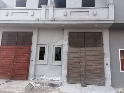 گرین کیپ ہاؤسنگ سکیم لاہور میں 2 کمروں کا 2 مرلہ مکان 33 لاکھ میں برائے فروخت۔