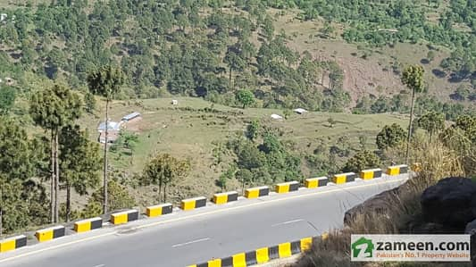 4 MARLA Plot File Ready For Sale And Transfer On Murree Expressway
