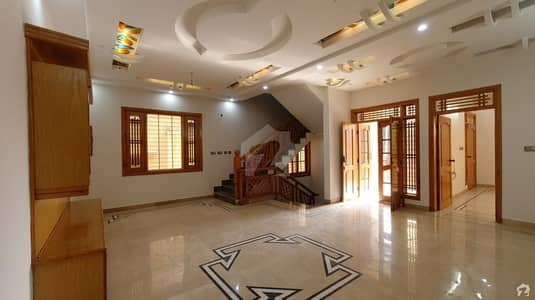 300 Yards Brand New Bungalow For Sale