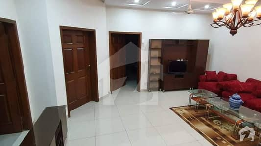 5 Marla Lower Portion For Rent At Good Location
