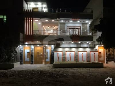 Perfect 2160  Square Feet Lower Portion In North Karachi For Rent