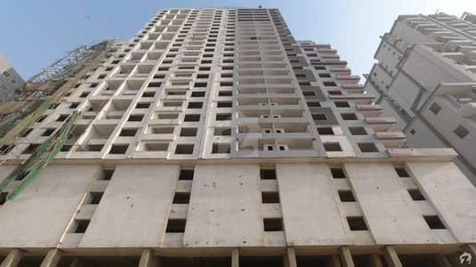 نارتھ ناظم آباد ۔ بلاک ایف نارتھ ناظم آباد کراچی میں 10 مرلہ فلیٹ 1.95 کروڑ میں برائے فروخت۔