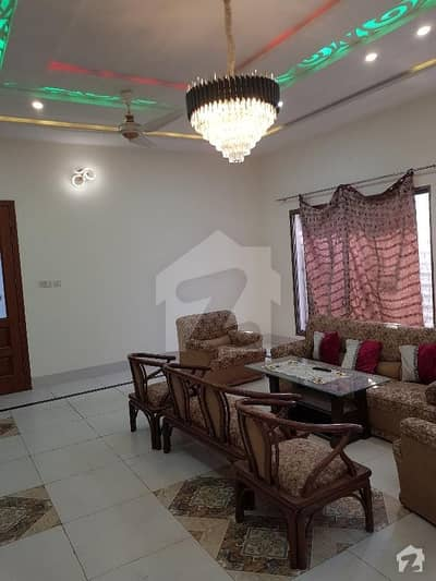 Lower Portion For Rent At Sargodha Road