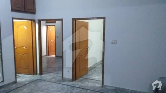 House In Al Rehman Garden Sized 1125  Square Feet Is Available