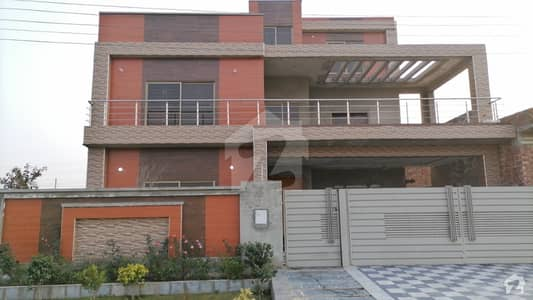 1 Kanal Double Storey House For Sale In Rachna Block China Bagh