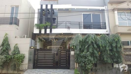 5 Marla Fully Furnished House For Sale In State Life Phase 1.