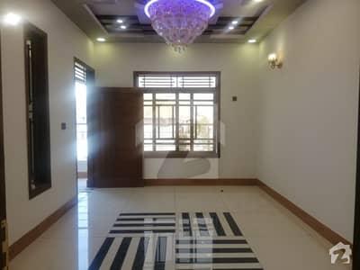 گلشنِ اقبال ٹاؤن کراچی میں 3 کمروں کا 10 مرلہ بالائی پورشن 2.42 کروڑ میں برائے فروخت۔