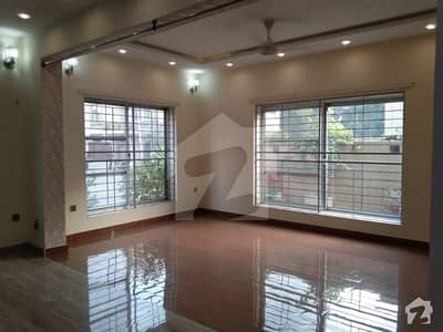 6 Marla House Fot Rent In Sector D Bahria Town