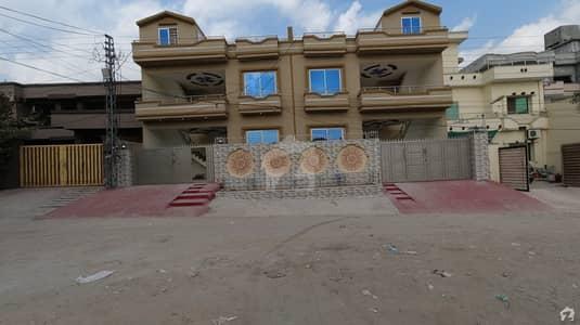اڈیالہ روڈ راولپنڈی میں 6 کمروں کا 10 مرلہ مکان 1.75 کروڑ میں برائے فروخت۔
