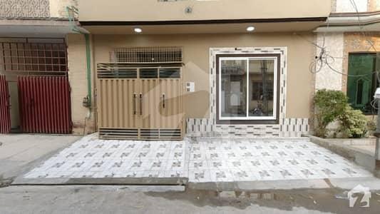 Johar Town House For Sale Sized 5 Marla