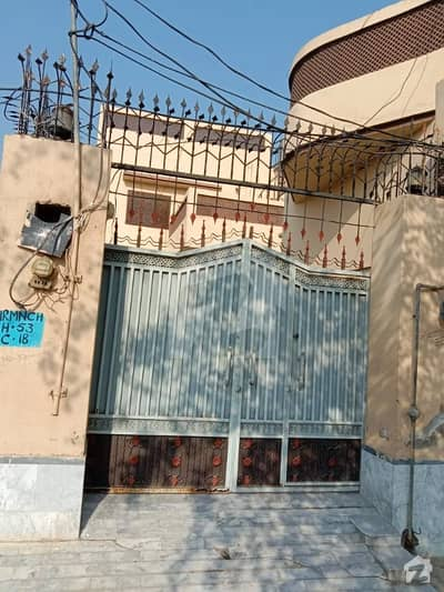 Furnished House Near Shaikh Mola Talab Talwara Mughlan