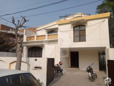 A Good Option For Sale Is The Corner House Available In Eden In Lahore