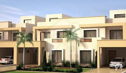 House Sized 200 Square Yards Is Available For Sale In Bahria Town Karachi