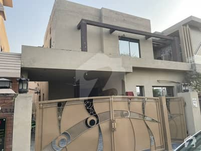 10 Marla 3 Bed House For Sale In Dha Air Avenue Lahore