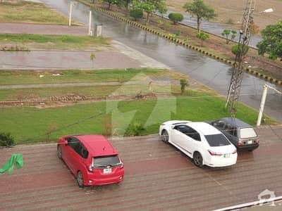 One Kanal Plot Block H For Sale Vip Location Fazaia Ph 1