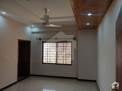 7th Floor West Open 3 Bed Flat Askari 5