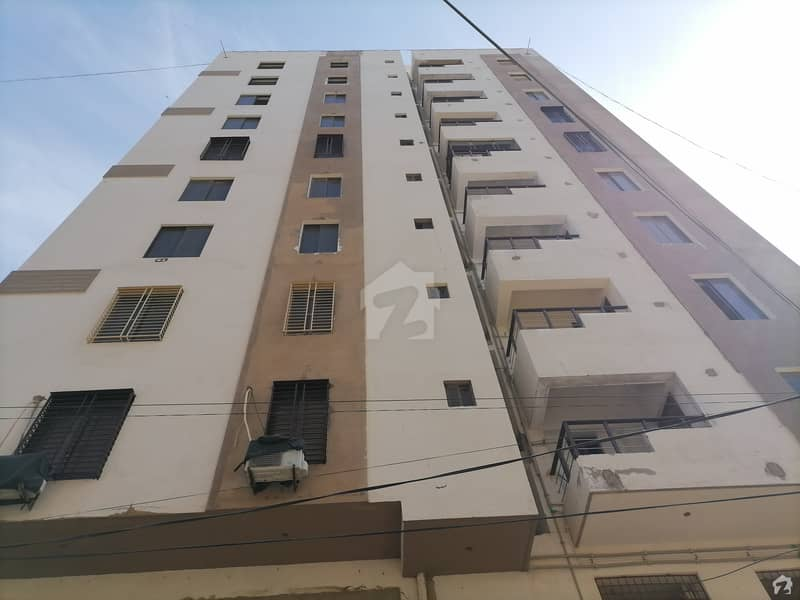 Zubaida Queen Valley Flat Is Available For Rent