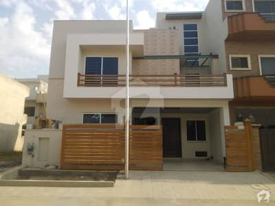 8 Marla (30x60) Luxury Brand New House For Sale In G-13