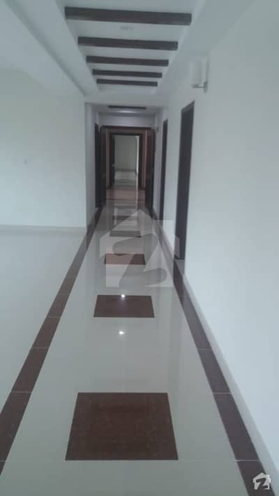 10 Marla 3 Bed Flat Available For Sale In Askari 10 F Lahore
