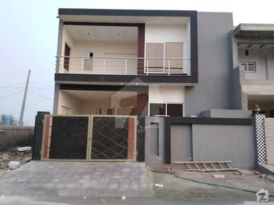 House Sized 5 Marla Is Available For Sale In Satiana Road