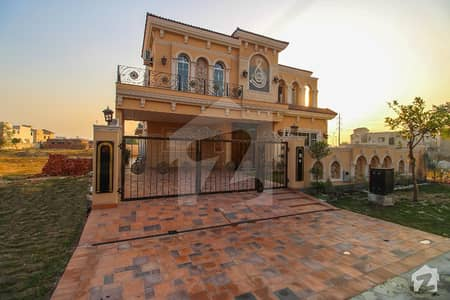 One Kanal Upper Portion For Rent In DHA Phase 6