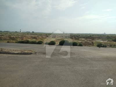 Saleem properties offers hot location 10 marla Residential plot for sale