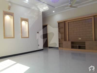 14 Marla House Available For Sale In G 15 Islamabad