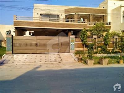 Kanal House For Sale Near Wapda Town