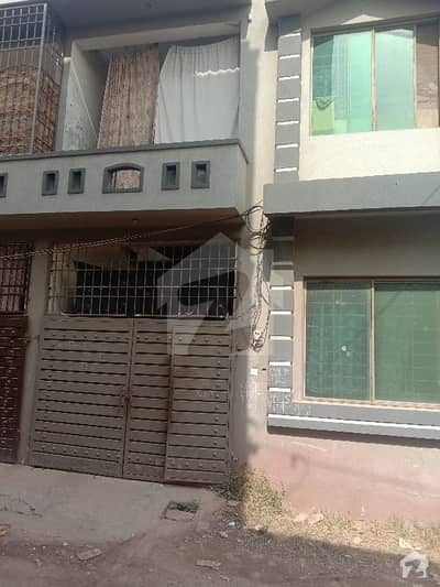 Shams Colony Street No. 3 House No 195 For Sale In Sector H-13 Islamabad