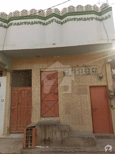 540  Square Feet House Is Available In Gulistan-E-Jauhar