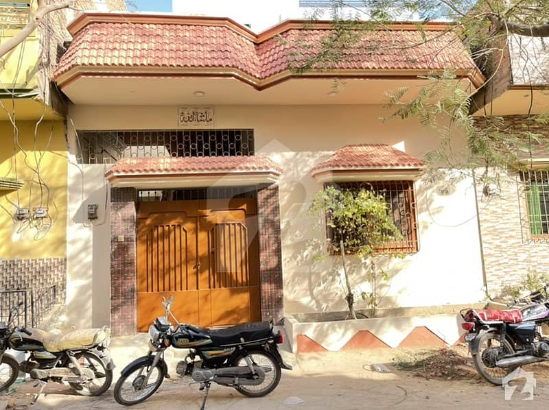 You Can Find A Gorgeous House For Sale In Gulshan-E-Zealpak Cooperative Housing Society