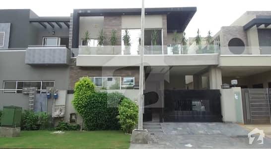 ڈی ایچ اے فیز 6 - بلاک جے فیز 6 ڈیفنس (ڈی ایچ اے) لاہور میں 4 کمروں کا 7 مرلہ مکان 2.75 کروڑ میں برائے فروخت۔