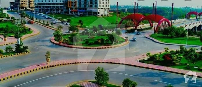 Plot File For Sale In Gulberg Greens Islamabad
