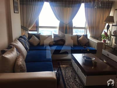 Beautiful Fully Furnished Apartment 250 Square Yards