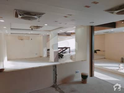 1100 Square Feet Commercial Space Available For Rent
