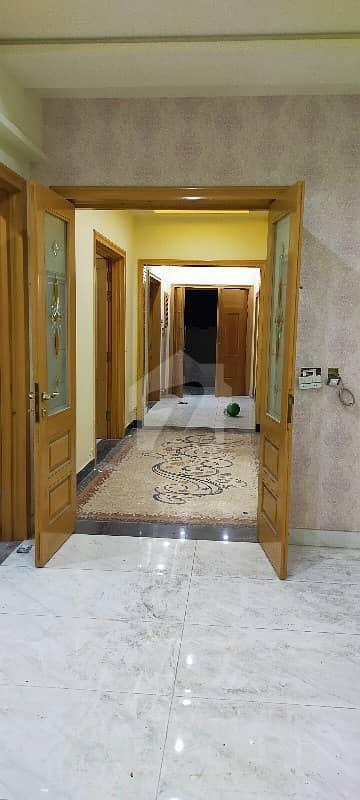 20 Marla New Brand Double Storey House Eden Orchard Sargodha Road